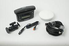 Trimble EZ Guide 250 GPS Lightbar w/ AG15 Antenna Upgrade