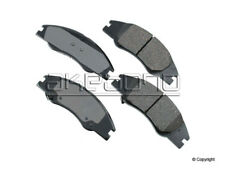 Disc Brake Pad Set fits 2005-2009 Kia Spectra,Spectra5  MFG NUMBER CATALOG