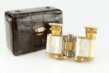 Carl Zeiss Jena Teleater 3x Luxus  binoculars   85140