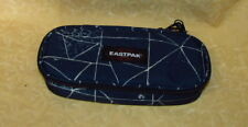 ASTUCCIO EASTPAK OVAL SINGLE colore CRACKED BLUE EK 71766T cod.20831