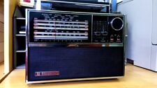 BUSH VTR-178 AM FM SW AIR BAND RADIO MULTIBAND VINTAGE MW SHORTWAVE