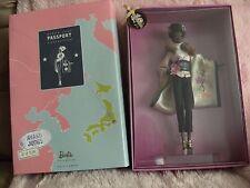 BARBIE Byron Lars AYAKO JONES Doll Gold Label NRFB in shipper