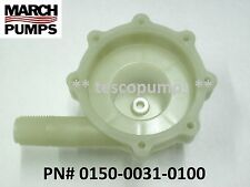March  0150-0031-0100 Rear Housing for  AC-4C-MD  BC-4C-MD