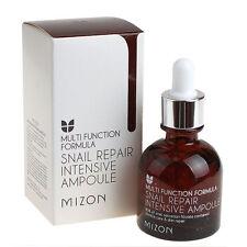 Mizon Snail Repair Intensive Ampoule 30ml Renewal freebie