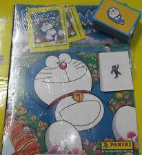 Album e figurine le Principesse Walt Disney 2005 Panini completo C/poster