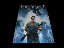 Mathieu Lauffray : Prophet 2 Internum in Terra Editions Soleil avril 2014 1è TBE