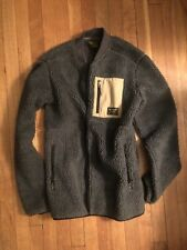 Burton Grove Fleece Jacket - Medium