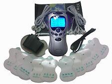 NEW 10 Pads Back  foot massager Multifunction neck shiatsu machine with 2-wire