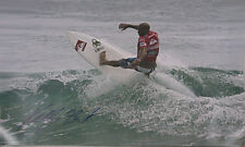"""KELLY SLATER Hand Signed HUGE  20""""x30"""" Colour Photo 3"""