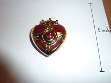 Sailor Moon Makeover Compact Mirror Cosmic Heart Compact
