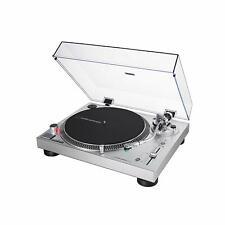 Audio-Technica AT-LP120X Giradisco (33-1/3 RPM, 45 RPM, 78 RPM)