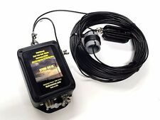 HF End Fed Antenna EFHW-8010-1K 1000W 80-10m / NO TUNER NEEDED!! / 130 feet long
