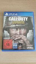 Call of Duty: WWII für PlayStation 4