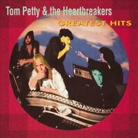 TOM PETTY/TOM PETTY & THE HEARTBREAKERS GREATEST HITS [LP] NEW VINYL