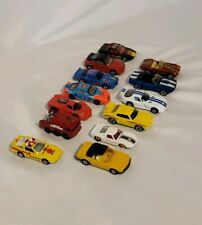 Vintage Matchbox/ Hotwheels & Maisto Assorted Lot Toy Cars