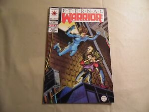 Eternal Warrior #22 (Valiant 1994) Free Domestic Shipping