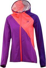 Wasserabweisende adidas Damen-Sport-Jacken & -Westen