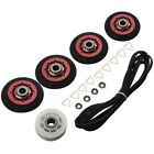 Dryer Repair Kit Belt Pulley Rollers For Amana Maytag Centennial 4392067 photo