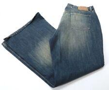 Women's Express Jeans Dark Wash Flare 38 x 32