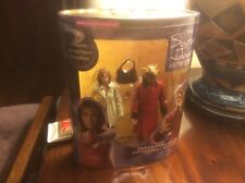 Doctor Who- Sarah Jane and General Kudlak Action Figure Set