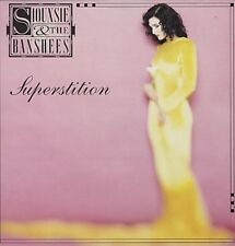 Siouxsie & The Banshees Superstition Original Europe Lp RARE