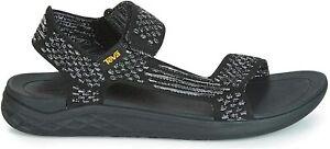 Teva Terra-Float 2 Knit Evolve Black