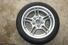 BMW M e39 17 pollici Alufelge ruota ruota di scorta 235/45 2228995
