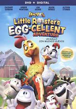 Huevos: Little Roosters Egg-Cellent Adventure [DVD + Digital] - DVD