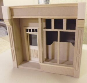 Dolls House 1/12 scale Fore Street Store kit by Dolls House Direct
