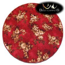 Alfombras rojos de poliamida para pasillos