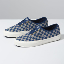 NIB VANS AUTHENTIC HARRY POTTER Ravenclaw BLUE/GREY ALL SIZES