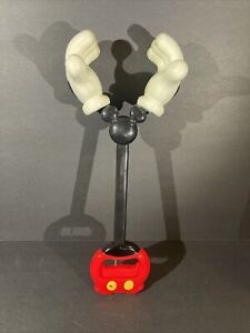 Disney Resort Mickey Mouse Hands Gloves squeeze Grabber
