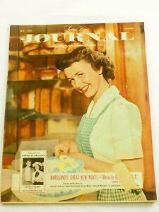 Ladies Home Journal May 1951