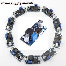 LM2596S DC-DC 3-40V adjustable step-down power Supply module Voltage regulator