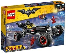 Batmóvil - LEGO BATMAN THE MOVIE 70905 - NUEVO