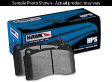 Hawk HPS Front Brake Pads 05-13 Ford Focus ZX3 ZX4 ZX5 ST 04-12 Mazda 3 5