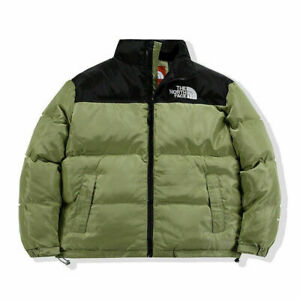 The North Face 700 Down Jacket Men Winter Warm Outerwear Puffer Parka Coat