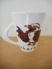 "Sydney 2000 Olympics Olly ""Share The Spirit"" Mug By Lush Creations."