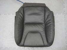GENUINE VOLVO XC60 V60 S60 FRONT SEAT BASE FOAM UPHOLSTERY BLACK LEATHER 6815717