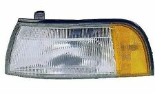 Left/Driver Side Cornering Light FOR 1989-1994 Nissan Maxima