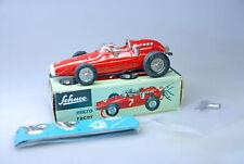 Micro racer Ferrari de Schuco - 1960 años él, con embalaje original - ***