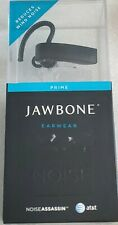 NEW Jawbone Prime Ear Wear Noise Assassin Bluetooth Headset At&t