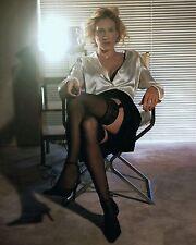 """sarah jessica parker stockings 10"""" x 8"""" Photograph no 1"""