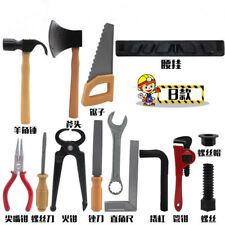 Plastic Tools Play Set Toy Building Kits Construction Educational Toys For Kids