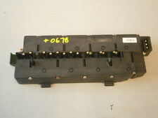 MERCEDES SL - R129 - AIR CONDITIONING PNEUMATIC VALVE ECU 1298002878