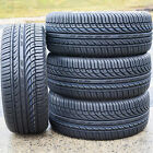 4 Tires Fullway HP108 215/45ZR17 215/45R17 91W XL A/S All Season Performance <br/> 25% Off from Retail! Highly Rated A/S Performance Tires