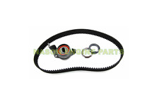TIMING BELT KIT for Mitsubishi Lancer CE HATCH & SEDAN 4G93 SOHC 16V 07/1996-ON