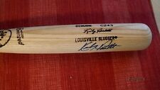 "KIRBY PUCKETT 34"" Player Model Louisville (C243) Baseball Bat -No COA"