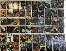 NO MAN'S LAND MEGA LOT VF/NM BATMAN CATWOMAN AZRAEL 95 ISSUES DC COMICS SET LOT
