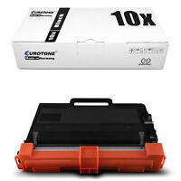 4x MWT PRO Toner kompatibel für Brother HL-L-5100-DN HL-L-6300-DWT HL-L-6250-DN